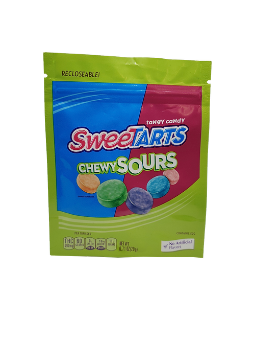 Sweet Tarts (Chewy Sour )
