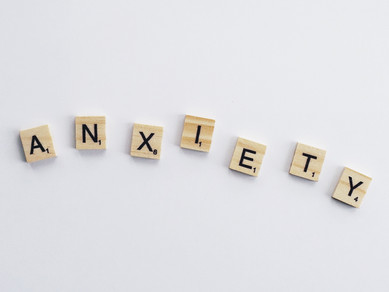 Die vier Ebenen der Angst