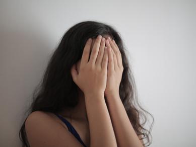Angst und Scham: Ein Teufelskreis