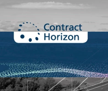 A closer look at the NEC Contract Horizon platform