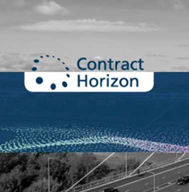 A closer look at the NEC Contract Horizon platform