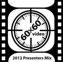 60x60 Presenter's Mix in Lexington, TX