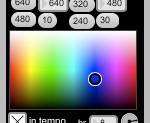 ONTOplayer V2 Video Improvisation Software