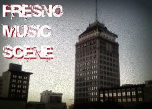 360° Sanguine Mix at Fresno New Music Festival
