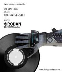DOJO, Mathien, Ontologist, Rodan