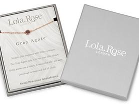 Lola Rose anniversary weekend at QVC!