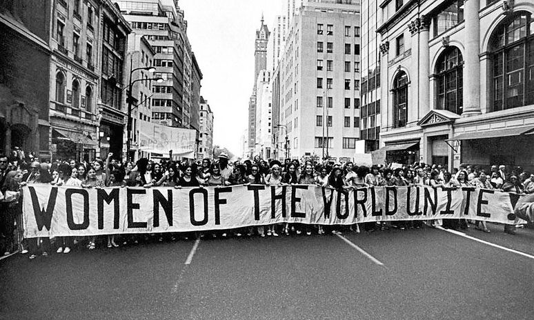 Gender Equality and Sexual Difference: Where Does Feminism Go From Here?