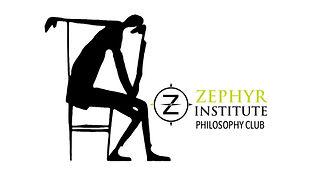 Zephyr Philosophy Club 2020-21