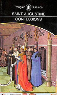 Augustine – Confessions
