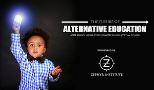 Future of Alternative Education