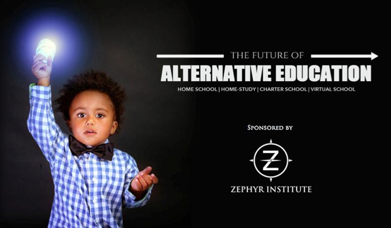 Future of Alternative Education