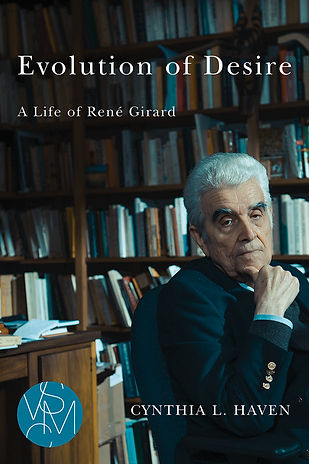 Prophet of Envy: An Introduction to René Girard