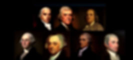 The Founders' Vision of Government