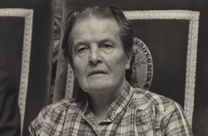 Anscombe on Sex, Gender and the Body