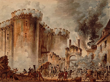 Tocqueville on the Ancien Régime and the Revolution