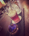 Cocktail roma
