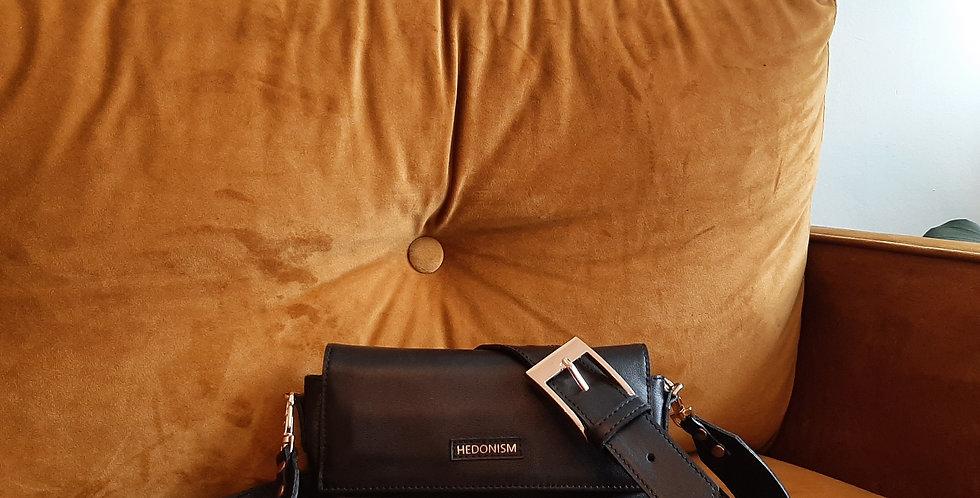 """""""Back to black"""" 2in1 belt bag SAMPLE SALE"""