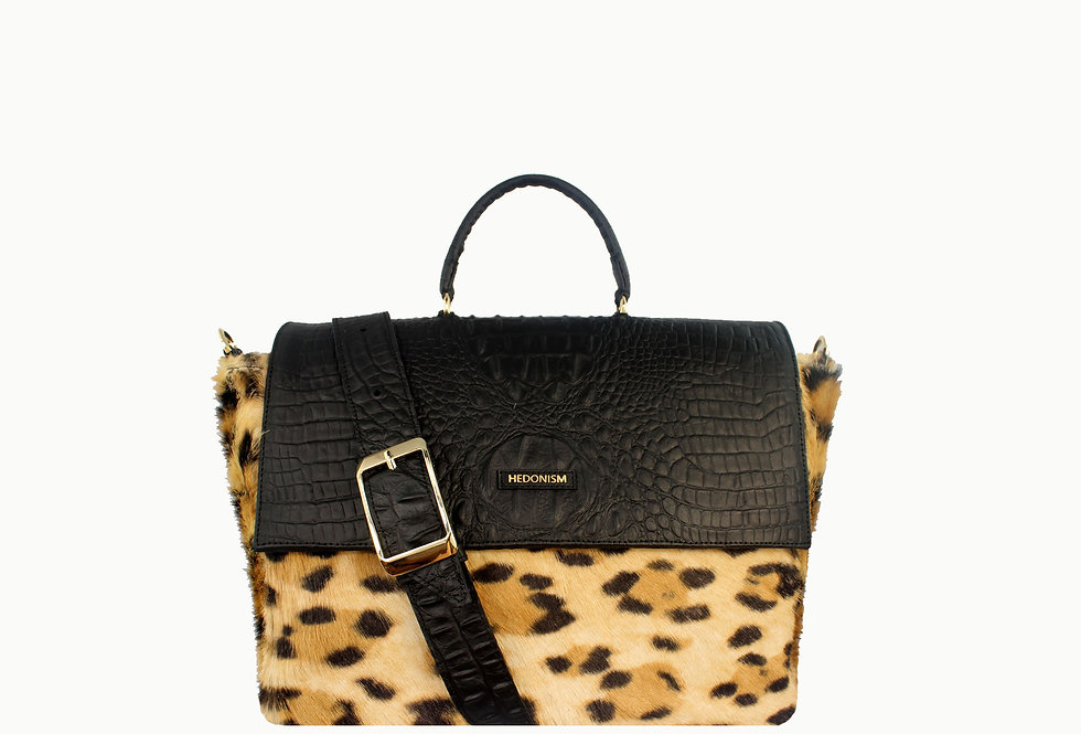 """""""Vera"""" top handle bag, limited edition Reservation"""