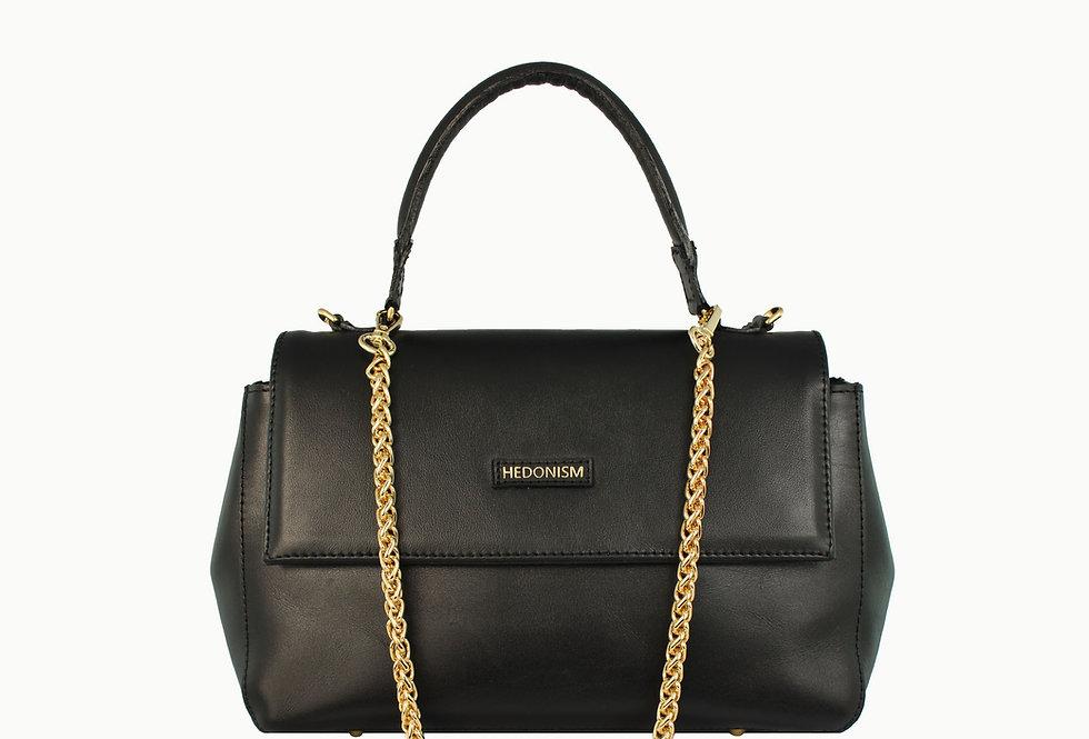 """Audrey"" top handle bag"