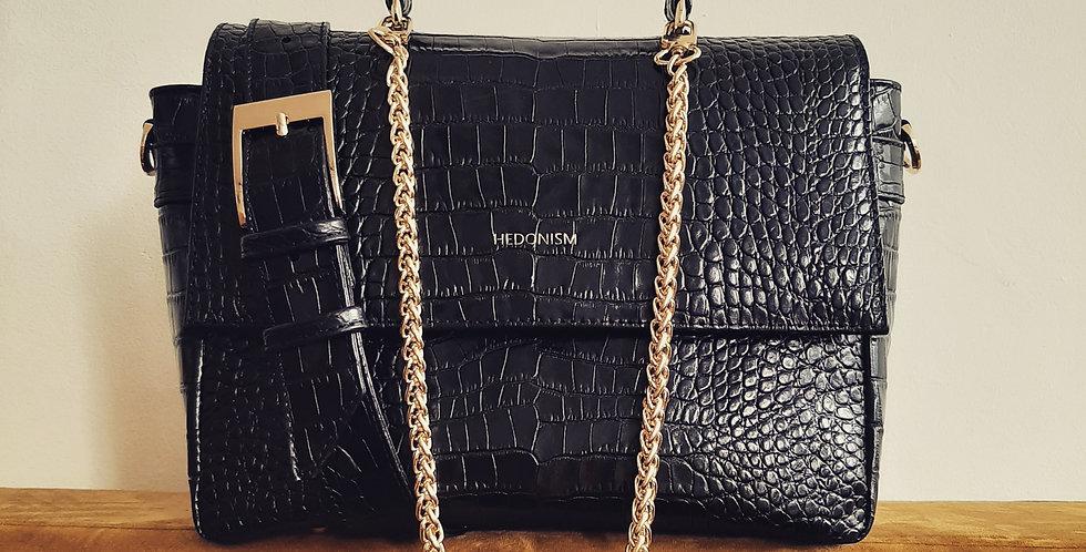 """Aurora"" top handle bag, limited edition"