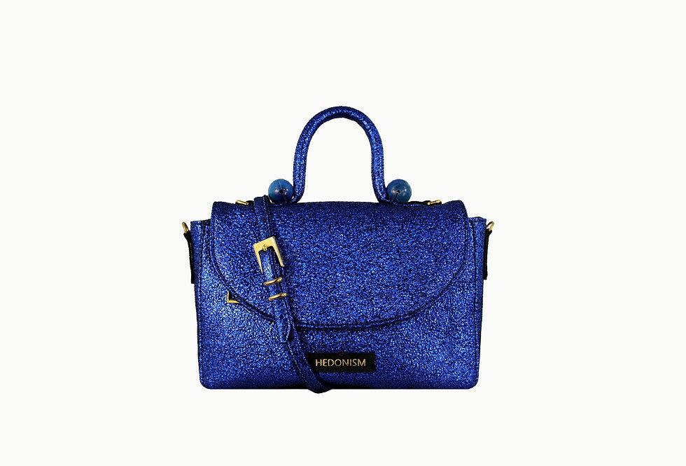 "Mini ""BB"" top handle bag. Limited edition."