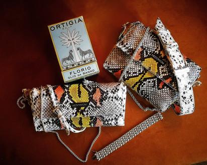 Belt bag 2in1 and wallet 4in1