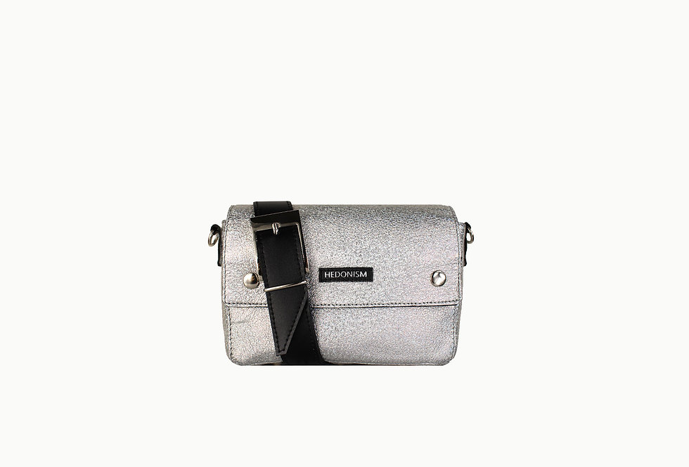"""""""Squery"""" silver bag 2in1 SAMPLE SALE"""