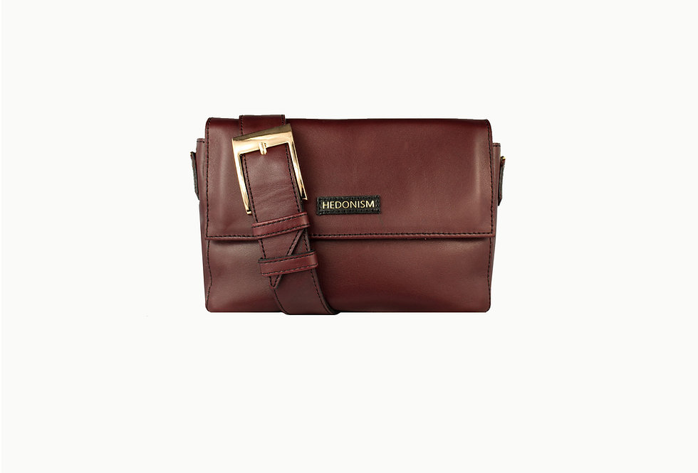 """Squery"" 2in1 limited edition, leather Salvatore Ferragamo"