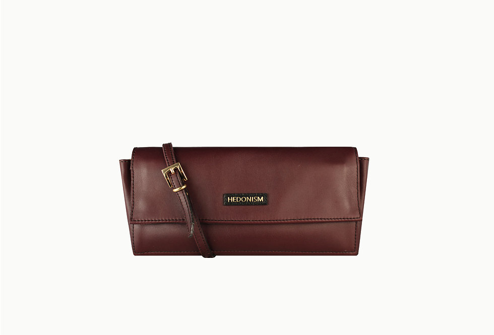 """""""All in one"""" leather wallet 4in1, limited edition. Leather Salvatore Ferragamo"""