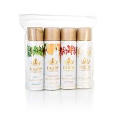 Body Cream Gift Set