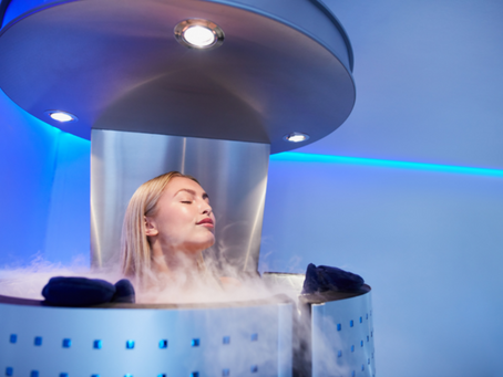 The Complete History of Cryotherapy: All The Facts
