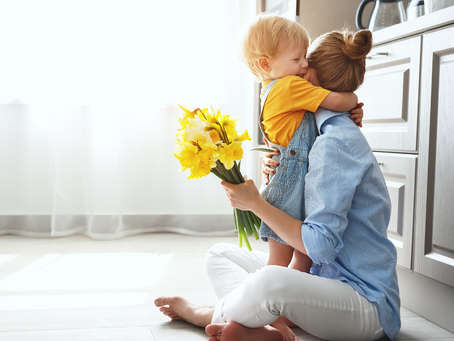 10 Great Mother's Day Gift Ideas For Health & Wellness