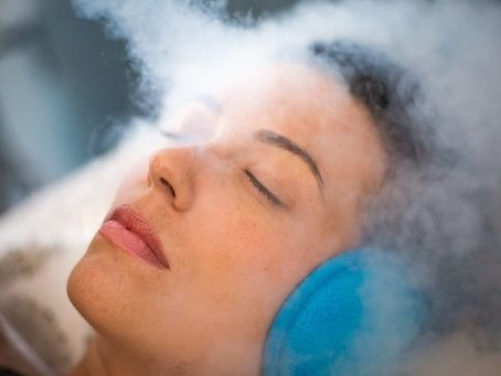 How Cold Is Cryotherapy?