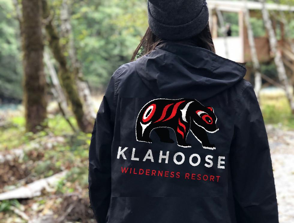 Klahoose Wilderness Resort