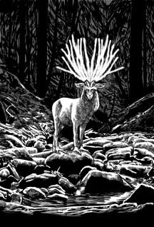 Prince-Mononoke-_-forest-god_studio-ghib