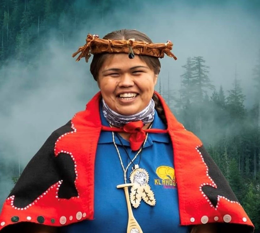 Cheyanne Cultural Interpreter