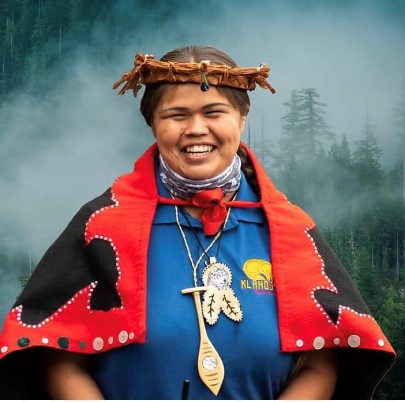 Indigenous Bear Tour Guides