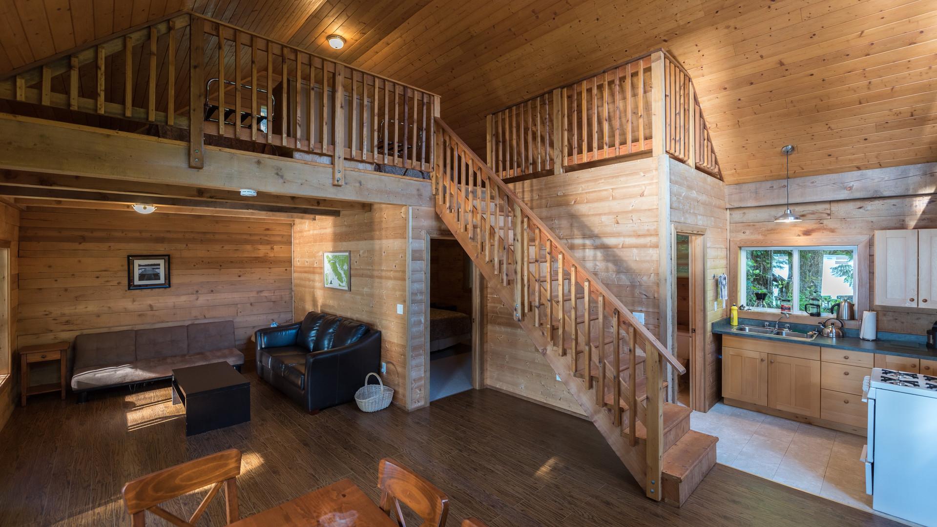 1BR Cabin