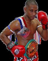 La Nuit de la Boxe 2017 à Reims - Samedi 4 mars 2017 -   Anthony GAZEL