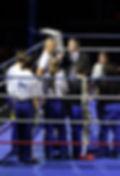 Arts Martiaux Reims . la nuit de la boxe 2017 à Reims