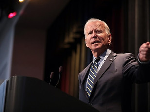 Crypto and the New Biden Administration
