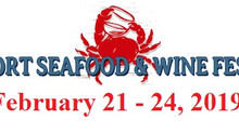 Newport Seafood and Wine Festival is coming!
