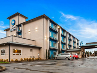 Welcome to Best Western McMinnville Inn