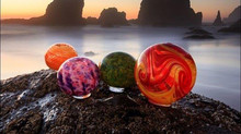 Glass floats will now be hidden on Lincoln City coast year-round