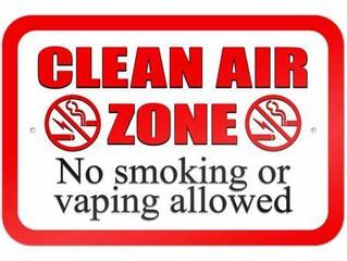 Clean Air Space