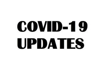 COVID-19: Alerts