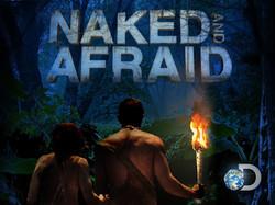 Naked n afraid