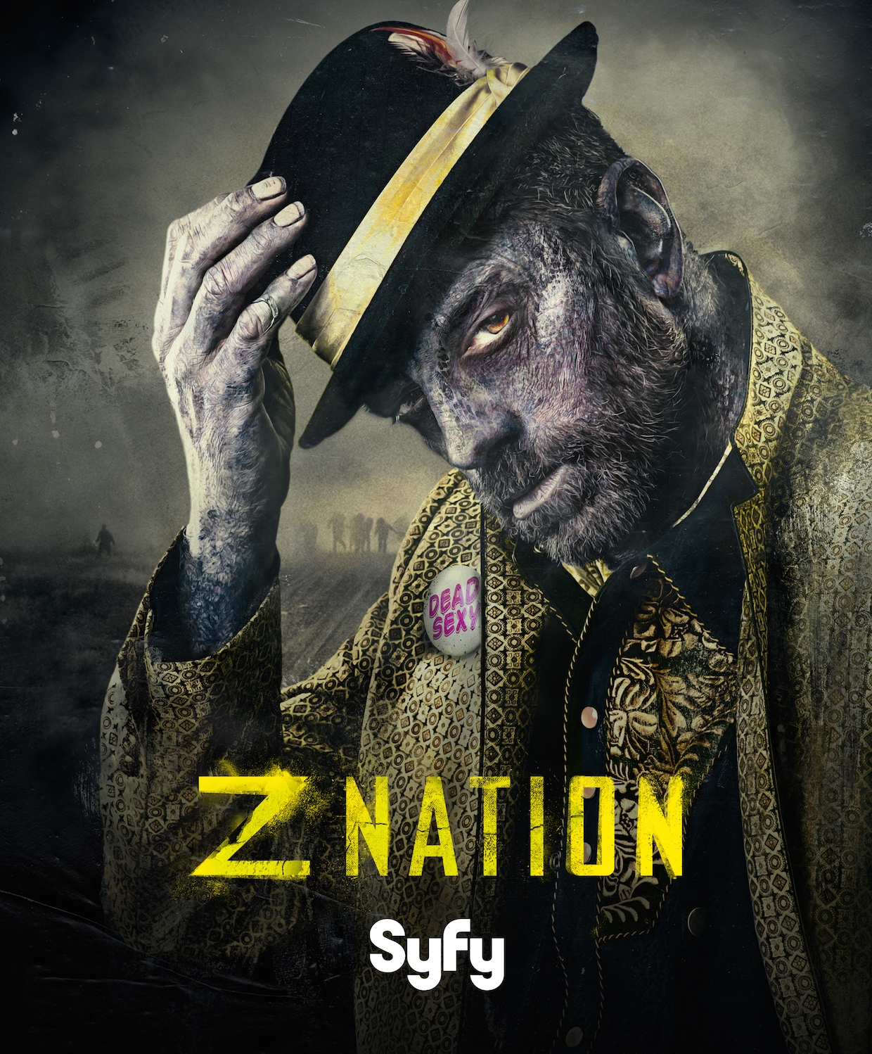 Z nation Full Episode