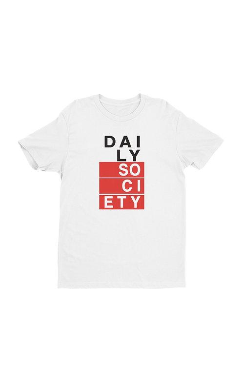 Men's Daily Society Tee/Tank Top