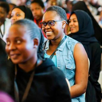 Kenyatta Trust Scholar